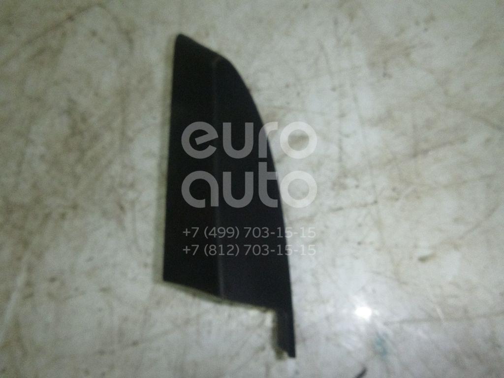 Купить Крышка зеркала внутренняя левая Jeep Compass (MK49) 2006-2016; (ZX79DX9AC)
