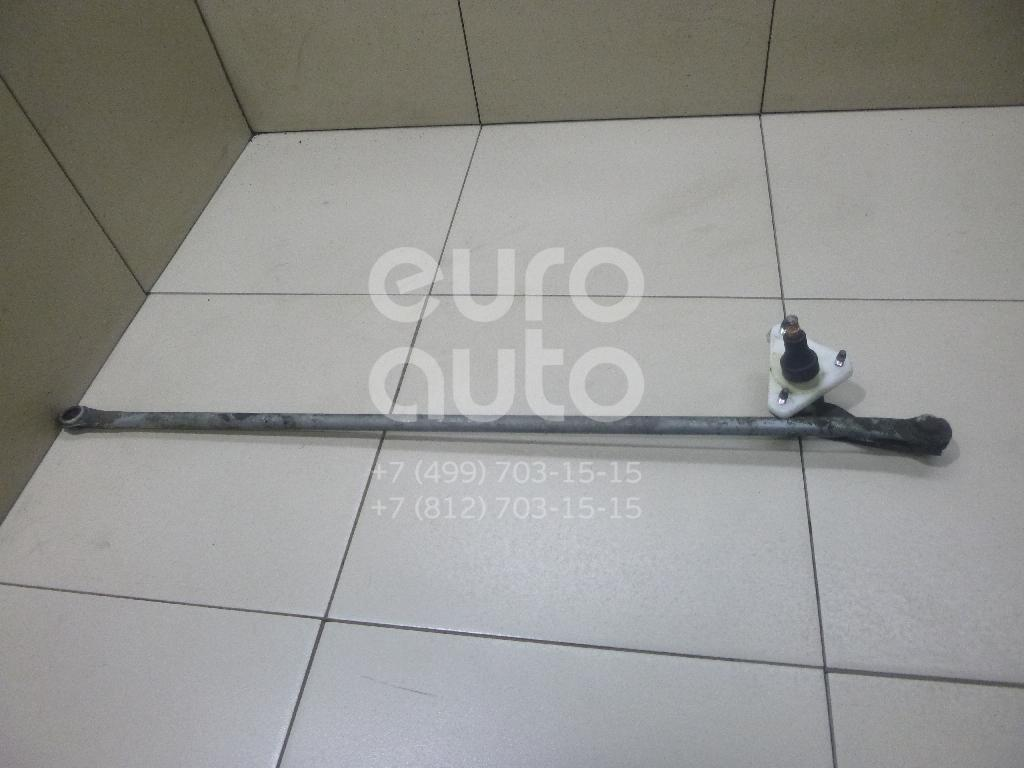 Купить Тяга трапеции стеклоочистителя левая Nissan NP300 2008-; (2884201G6A)