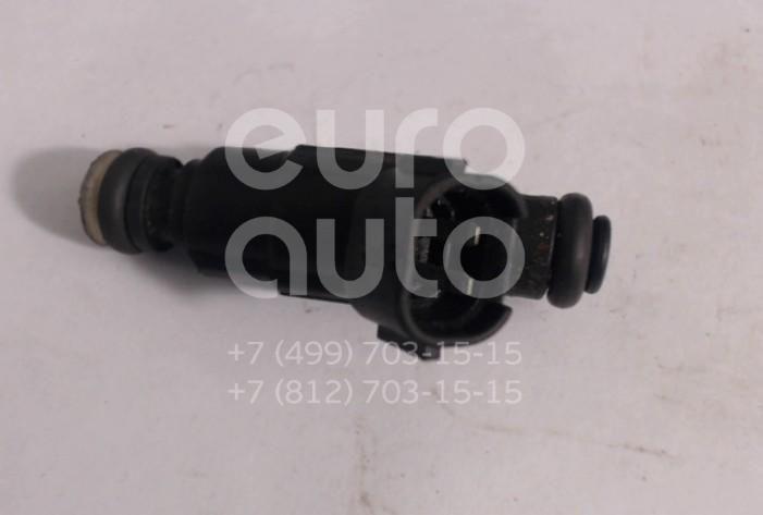 Купить Форсунка инжекторная электрическая Hyundai Getz 2002-2010; (3531022600)