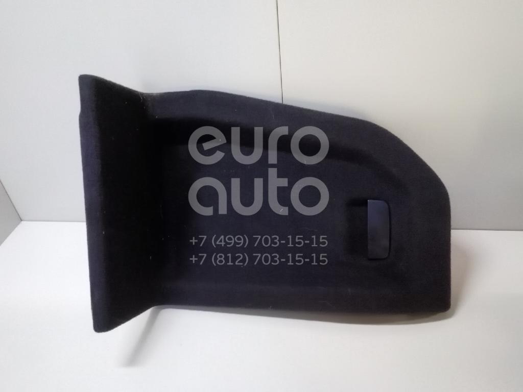 Купить Обшивка багажника BMW X3 F25 2010-; (51479207906)
