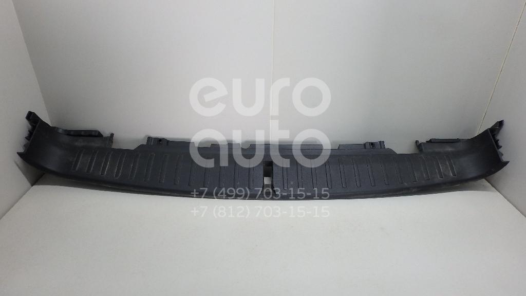Купить Обшивка багажника BMW X3 F25 2010-; (51477222216)