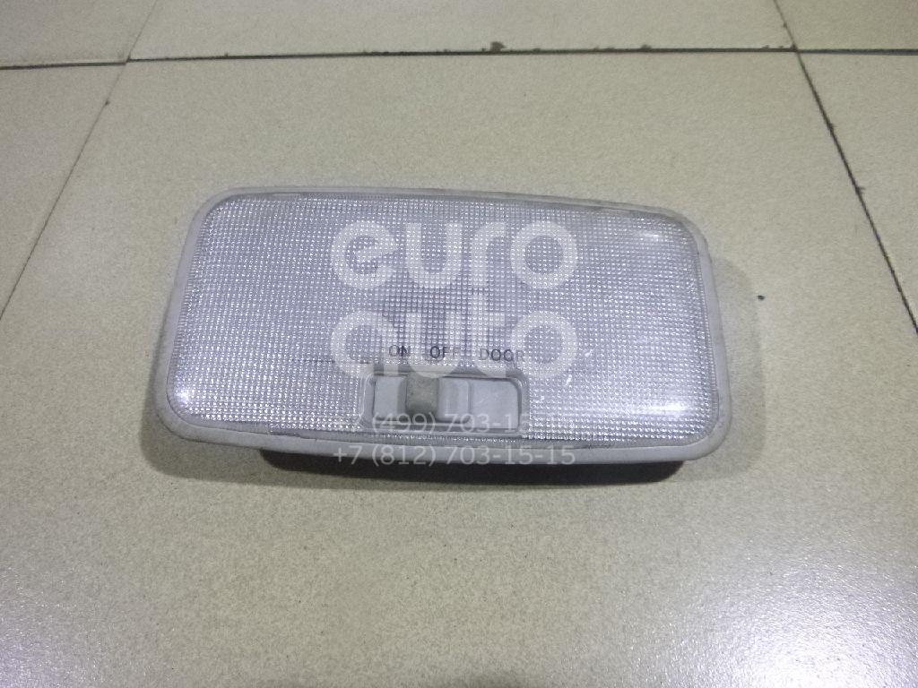 Купить Плафон салонный Toyota Auris (E15) 2006-2012; (8124052040B1)