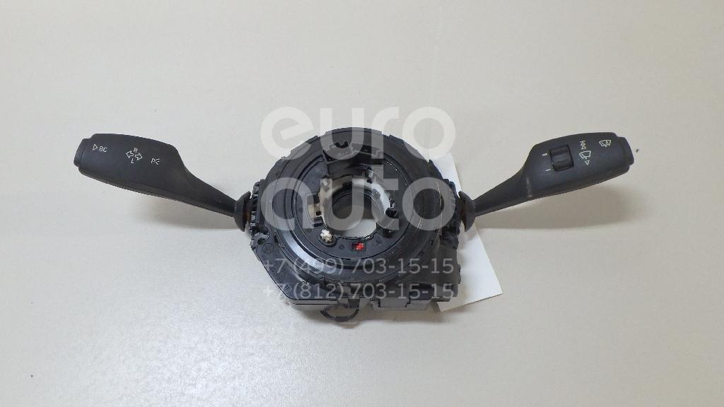 Купить Переключатель подрулевой в сборе BMW X3 F25 2010-; (61319239378)
