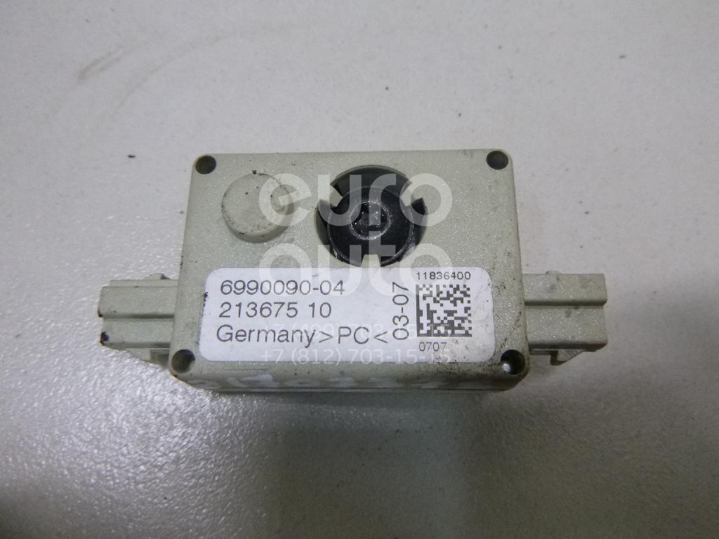 Купить Усилитель Mini R56 2005-2014; (65246990090)
