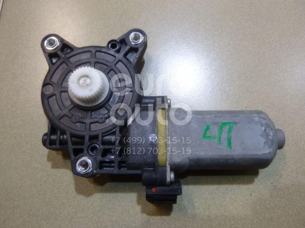Купить Моторчик стеклоподъемника Ssang Yong Actyon New/Korando C 2010-; (8810134000)