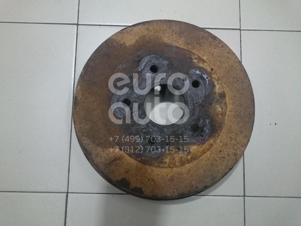 Купить Барабан тормозной Suzuki Grand Vitara 2005-2015; (4351165J00)