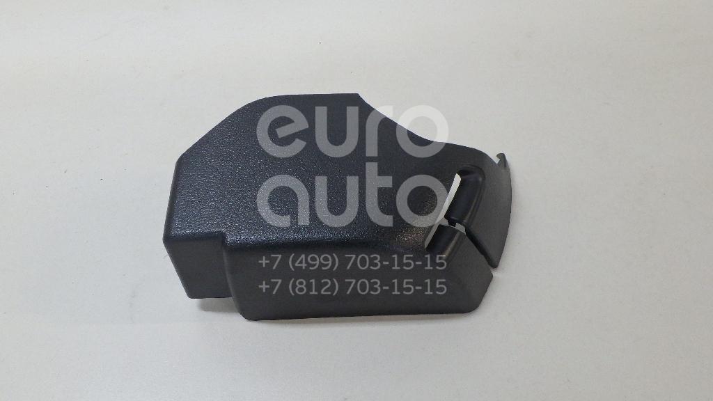 Накладка декоративная BMW X3 F25 2010-; (51477222211)  - купить со скидкой