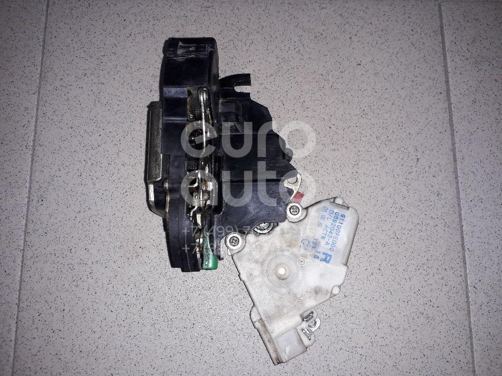 Купить Замок двери передней правой Subaru Impreza (G11) 2000-2007; (61031FE000)