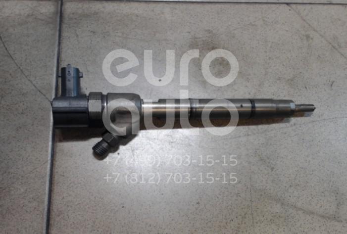 Купить Форсунка дизельная электрическая Kia Sportage 2010-2015; (338002A800)