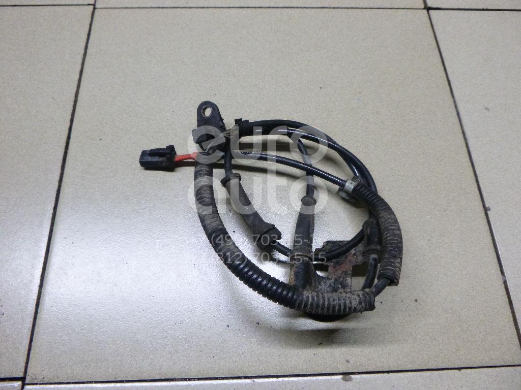 Купить Датчик ABS передний правый Kia Sorento 2009-; (956712P000)