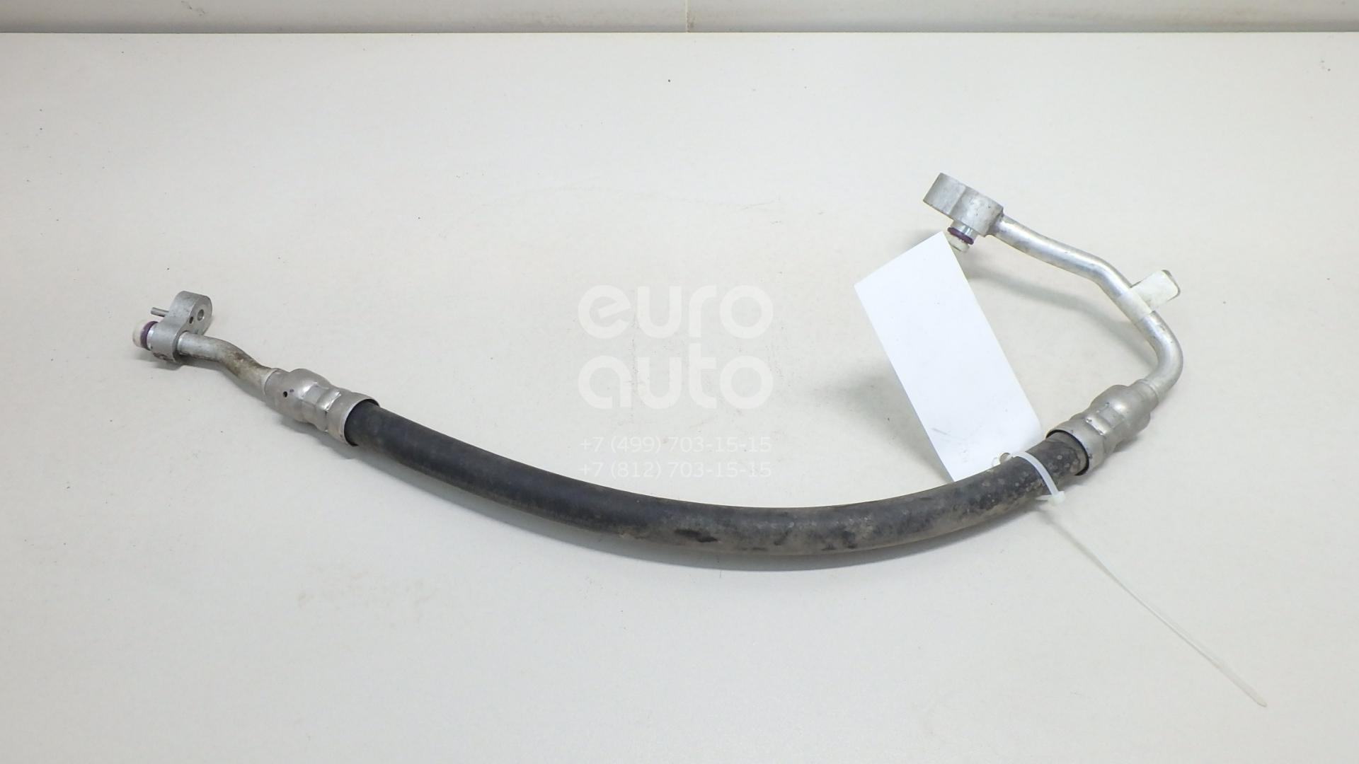 Купить Трубка кондиционера BMW X3 F25 2010-; (32909228237)
