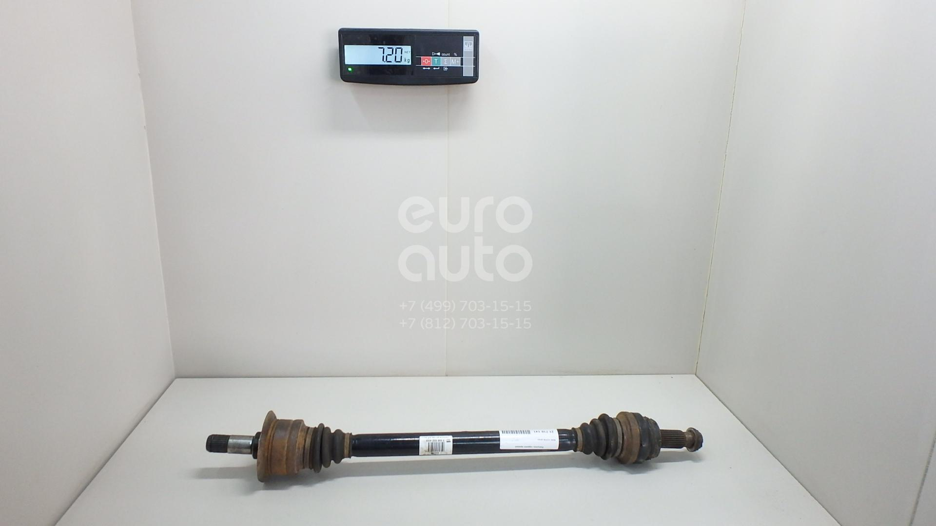 Купить Полуось задняя правая BMW X3 F25 2010-; (33207598032)