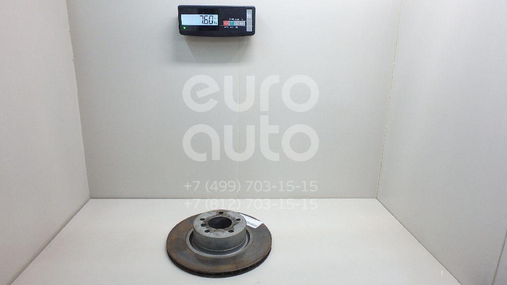Купить Диск тормозной задний BMW X3 F25 2010-; (34206868936)