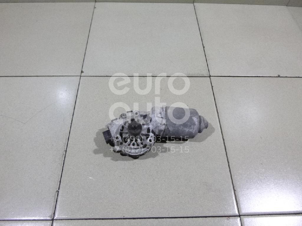 Купить Моторчик стеклоочистителя передний Mitsubishi ASX 2010-2016; (8250A178)