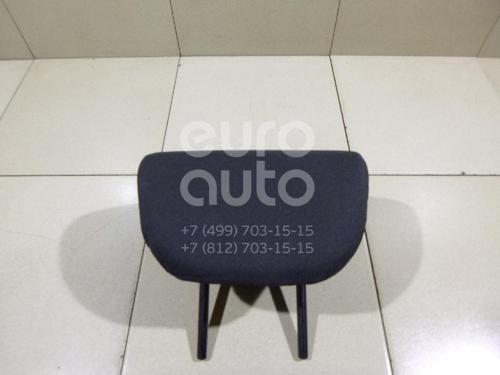 Купить Подголовник сиденья Nissan Almera (G15) 2013-; (864304AA0A)