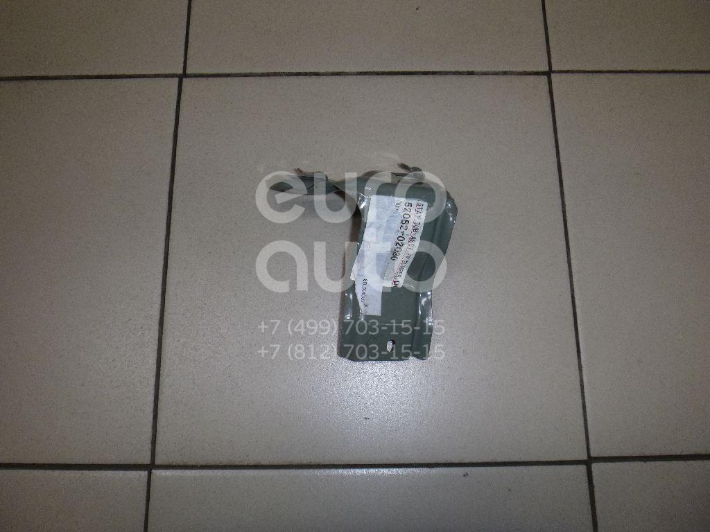 Купить Кронштейн переднего бампера левый Toyota Corolla E12 2001-2007; (5208202030)