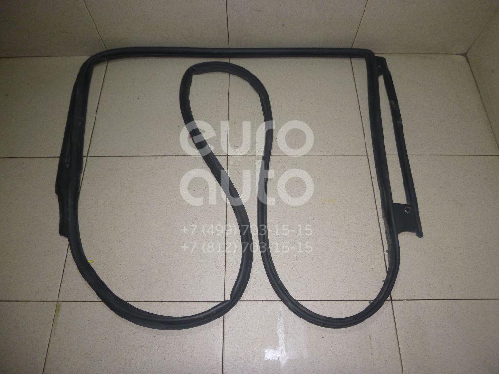 Уплотнитель двери Infiniti FX/QX70 (S51) 2008-; (828311CA0A)  - купить со скидкой