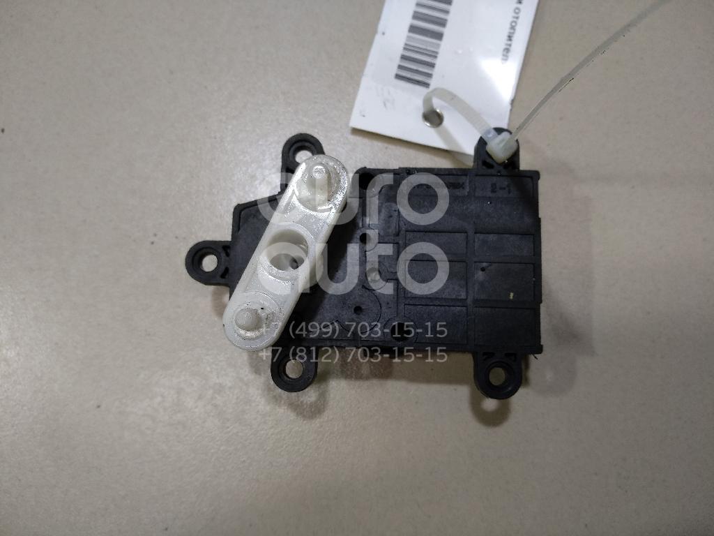 Купить Моторчик заслонки отопителя Opel Antara 2007-2015; (95270660)