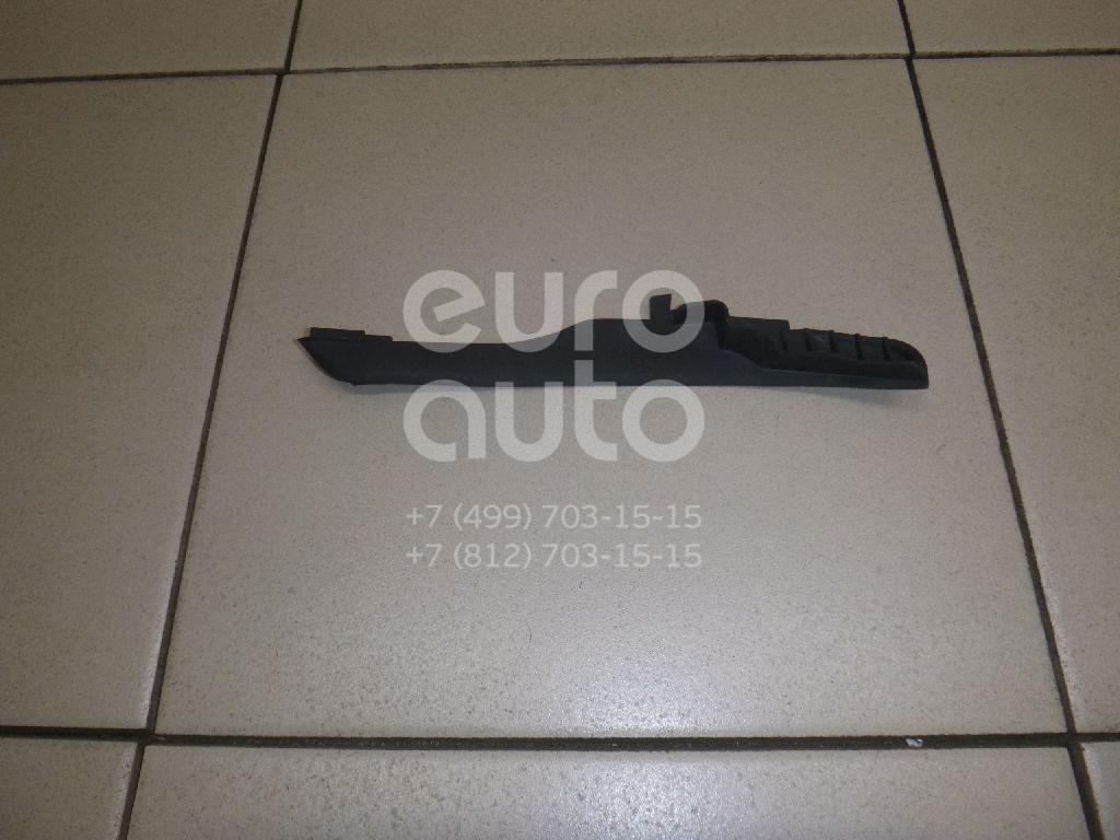 Накладка переднего крыла правого Toyota Yaris 2005-2011; (538660D030)  - купить со скидкой