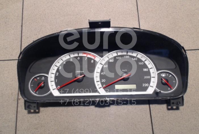 Купить Панель приборов Chevrolet Captiva (C100) 2006-2010; (96628242)