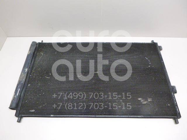 Купить Радиатор кондиционера (конденсер) Toyota RAV 4 2006-2013; (8846042100)