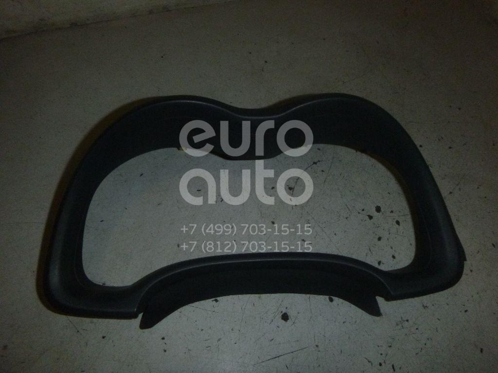 Купить Накладка декоративная Toyota Corolla E15 2006-2013; (5541012A20B0)