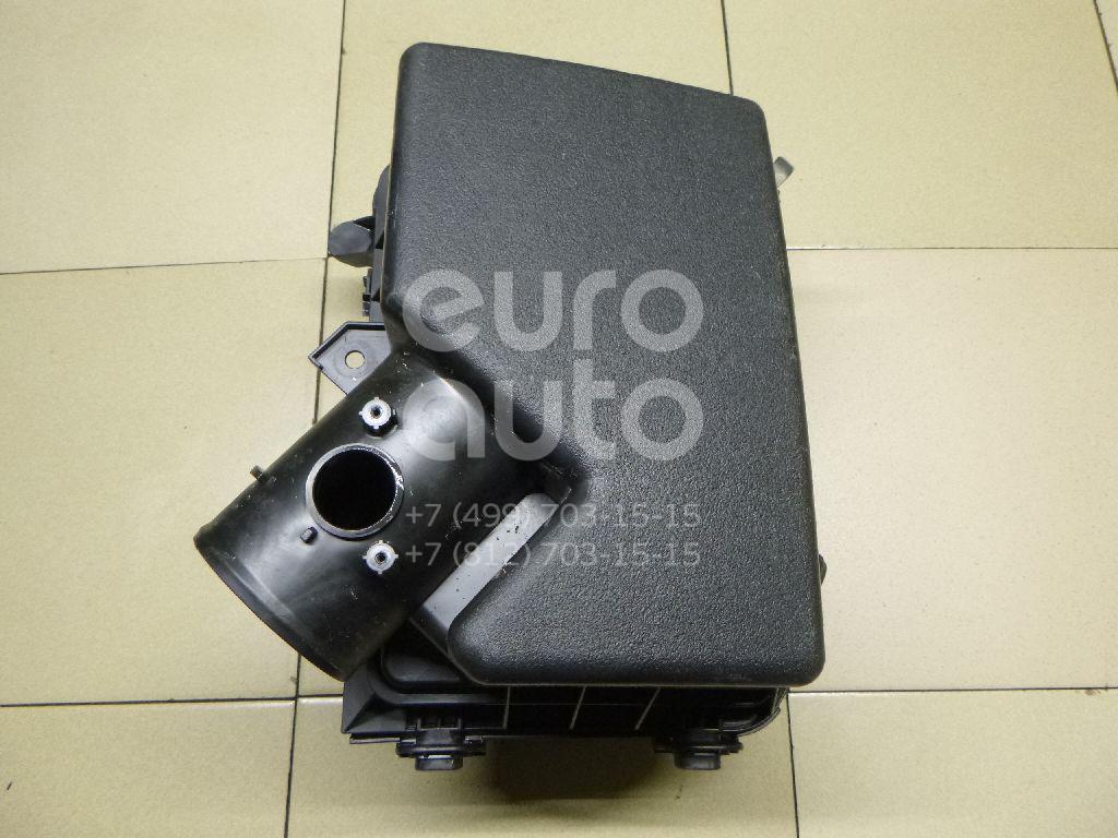 Купить Корпус воздушного фильтра Toyota Camry V50 2011-; (1770036230)
