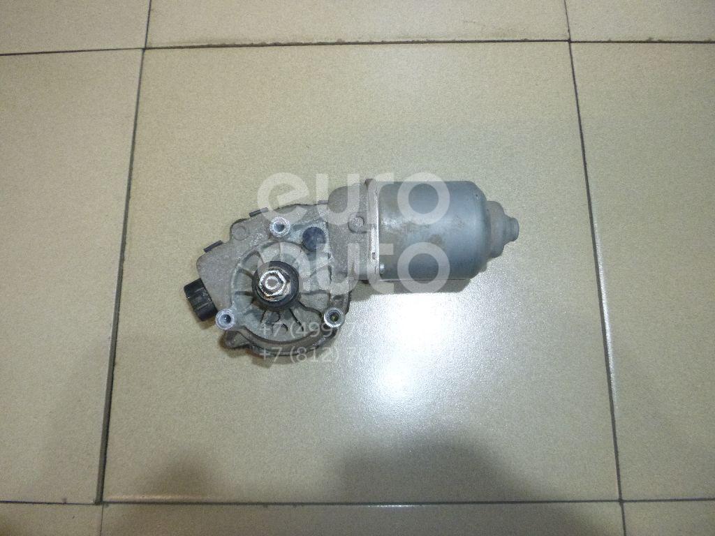 Моторчик стеклоочистителя передний Mitsubishi ASX 2010-2016; (8250A178)  - купить со скидкой