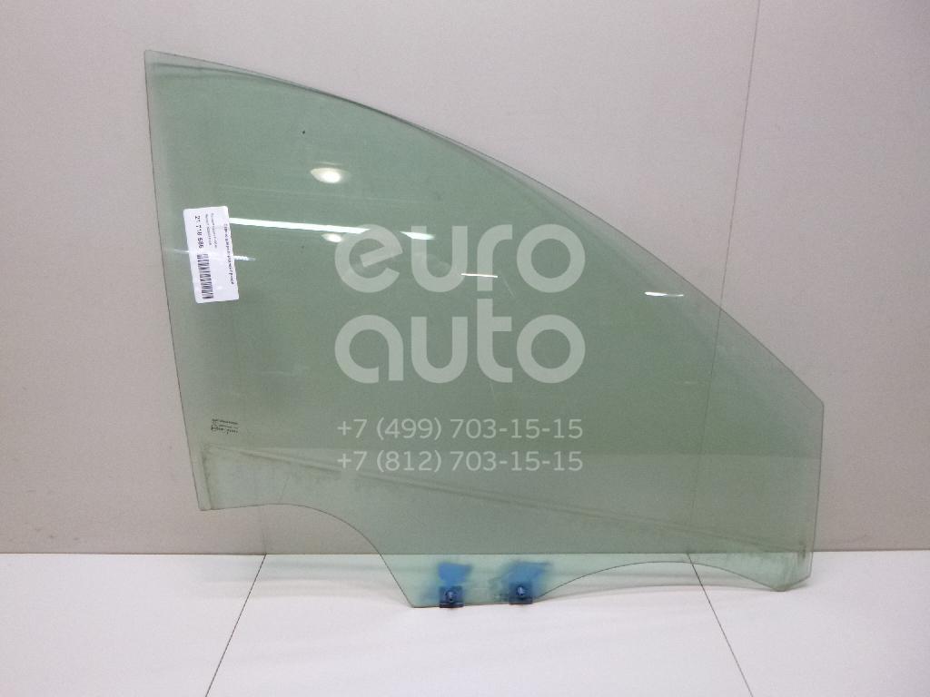 Купить Стекло двери передней правой Renault Logan II 2014-; (803004700R)