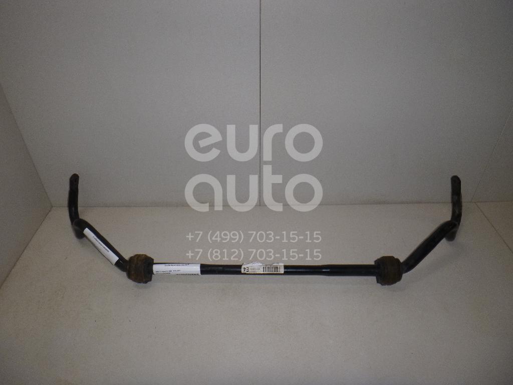 Купить Стабилизатор передний BMW 1-серия E87/E81 2004-2011; (31356796298)