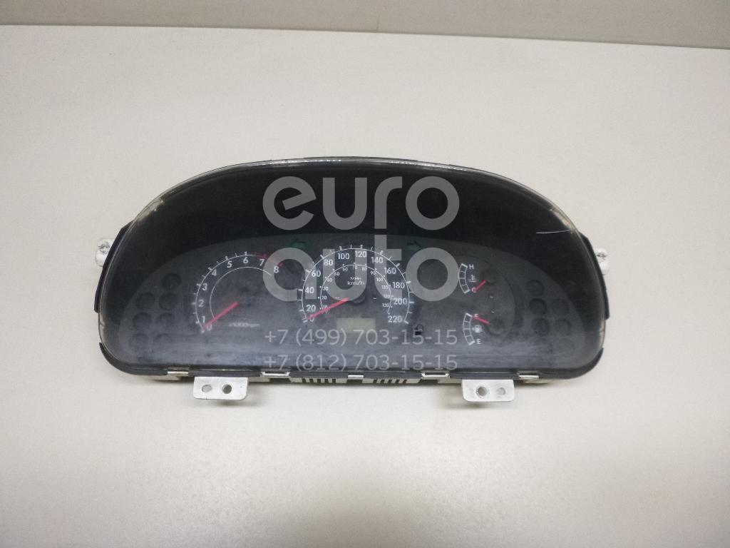 Купить Панель приборов Kia Spectra 2001-2011; (0K2NC5543XA)