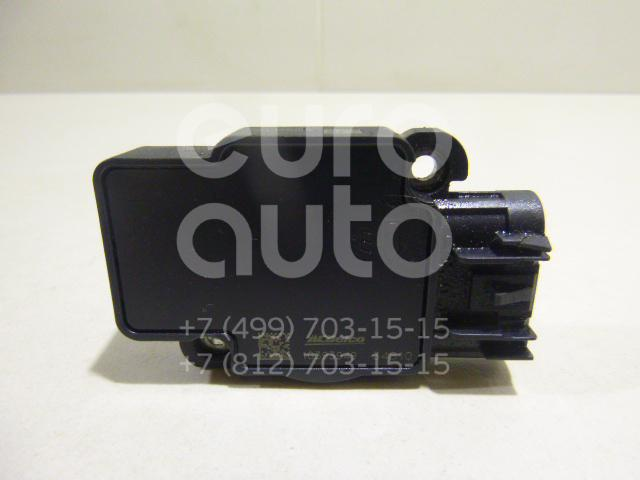Купить Расходомер воздуха (массметр) Chevrolet Captiva (C140) 2011-; (23259883)