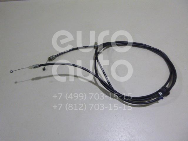 Купить Трос открывания капота Citroen C-Crosser 2008-2013; (7937P2)