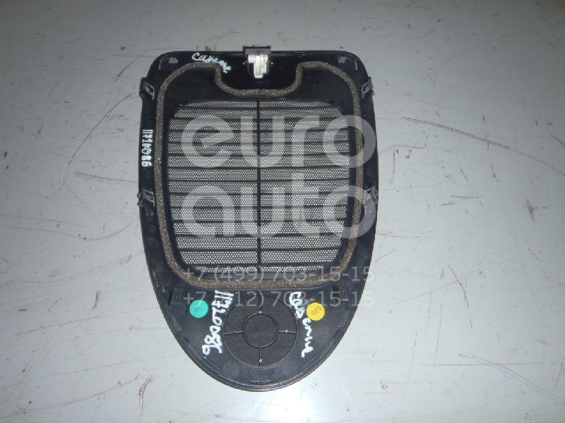 Купить Решетка динамика Porsche Cayenne 2003-2010; (95555218900)