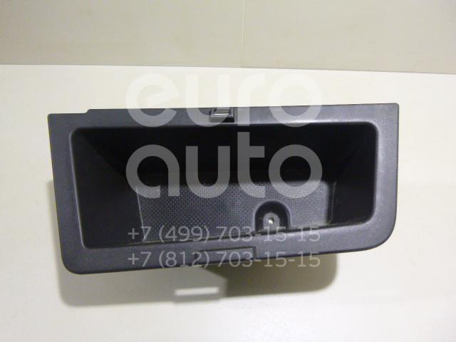 Купить Ящик для инструментов Chevrolet Captiva (C140) 2011-; (42450503)