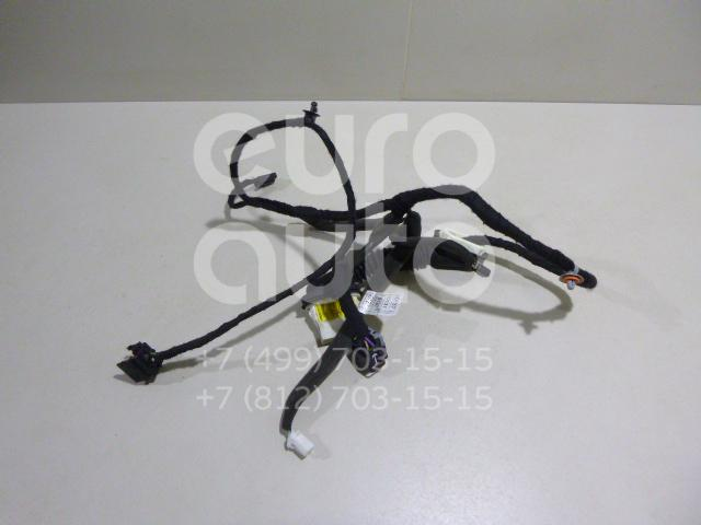 Купить Проводка (коса) Chevrolet Captiva (C140) 2011-; (95083434)