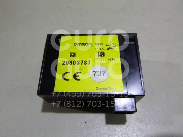 Купить Блок управления центральным замком Chevrolet Captiva (C140) 2011-; (20803737)