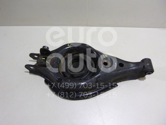 Купить Рычаг задний нижний левый Chevrolet Captiva (C140) 2011-; (20756281)