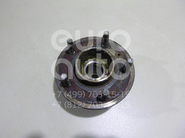 Купить Ступица задняя Chevrolet Captiva (C140) 2011-; (25903295)