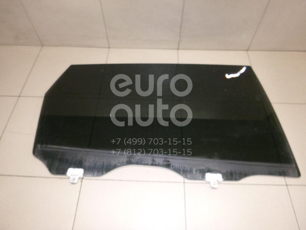 Купить Стекло двери задней правой Subaru Tribeca (B9) 2005-2014; (62011XA00A)