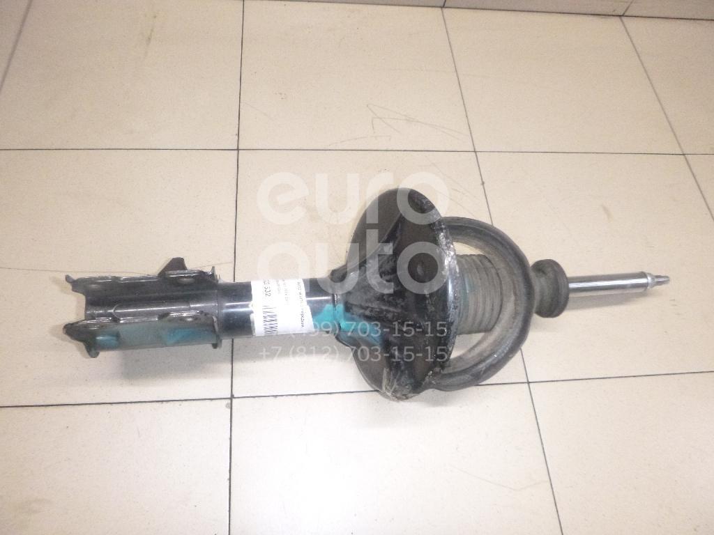 Купить Амортизатор передний Chery Fora (A21) 2006-2010; (A21BJ2905010)