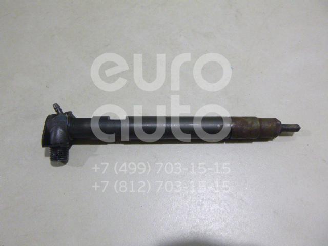Купить Форсунка дизельная электрическая Chevrolet Captiva (C140) 2011-; (25183186)