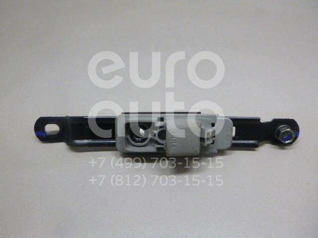 Купить Механизм регулировки ремня безопасности Nissan Almera (G15) 2013-; (878244AA0A)