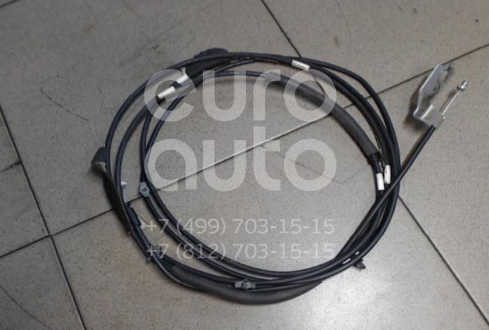 Купить Трос открывания багажника Nissan Almera (G15) 2013-; (846524AA0A)