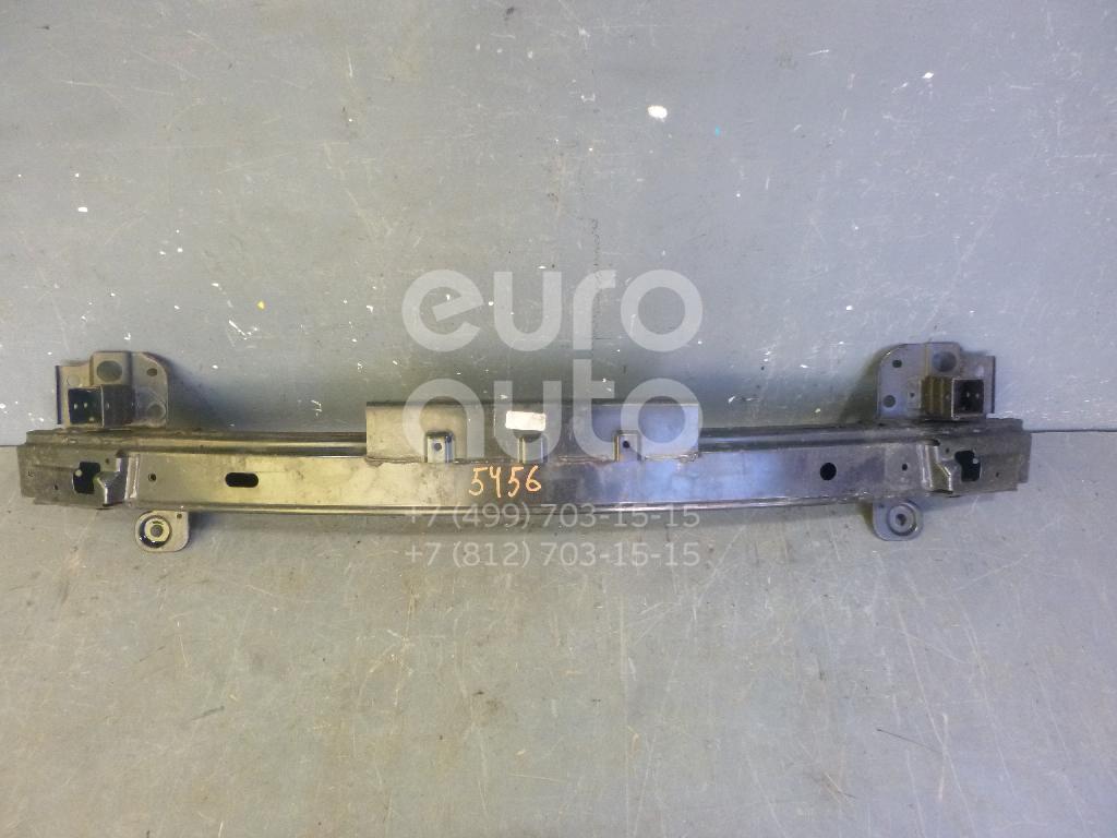 Купить Усилитель переднего бампера Kia Sorento 2009-; (865301U200)