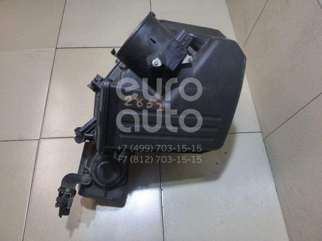 Купить Корпус воздушного фильтра Toyota Camry V40 2006-2011; (17700AD015)