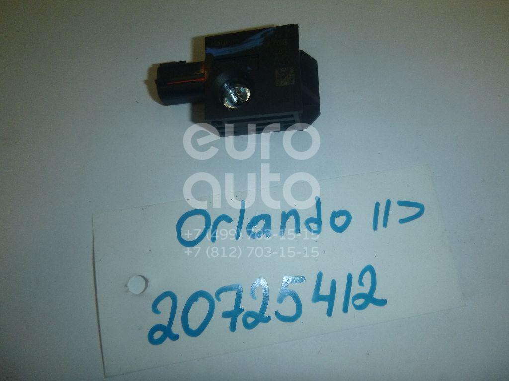 Купить Датчик AIR BAG Chevrolet Orlando 2011-2015; (13502577)