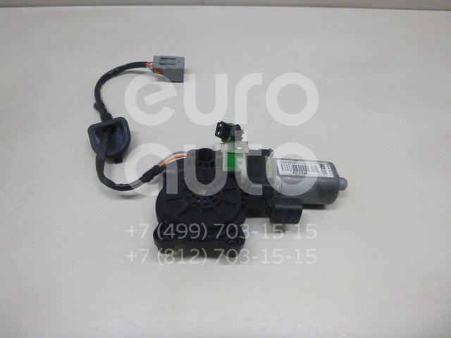 Купить Моторчик стеклоподъемника Land Rover Freelander 2 2007-2014; (CVH500050)