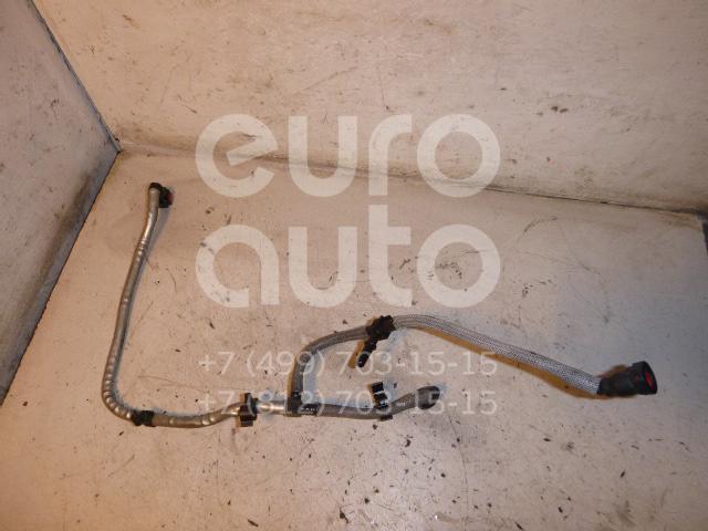 Купить Трубка топливная Land Rover Range Rover Sport 2005-2012; (LR013197)