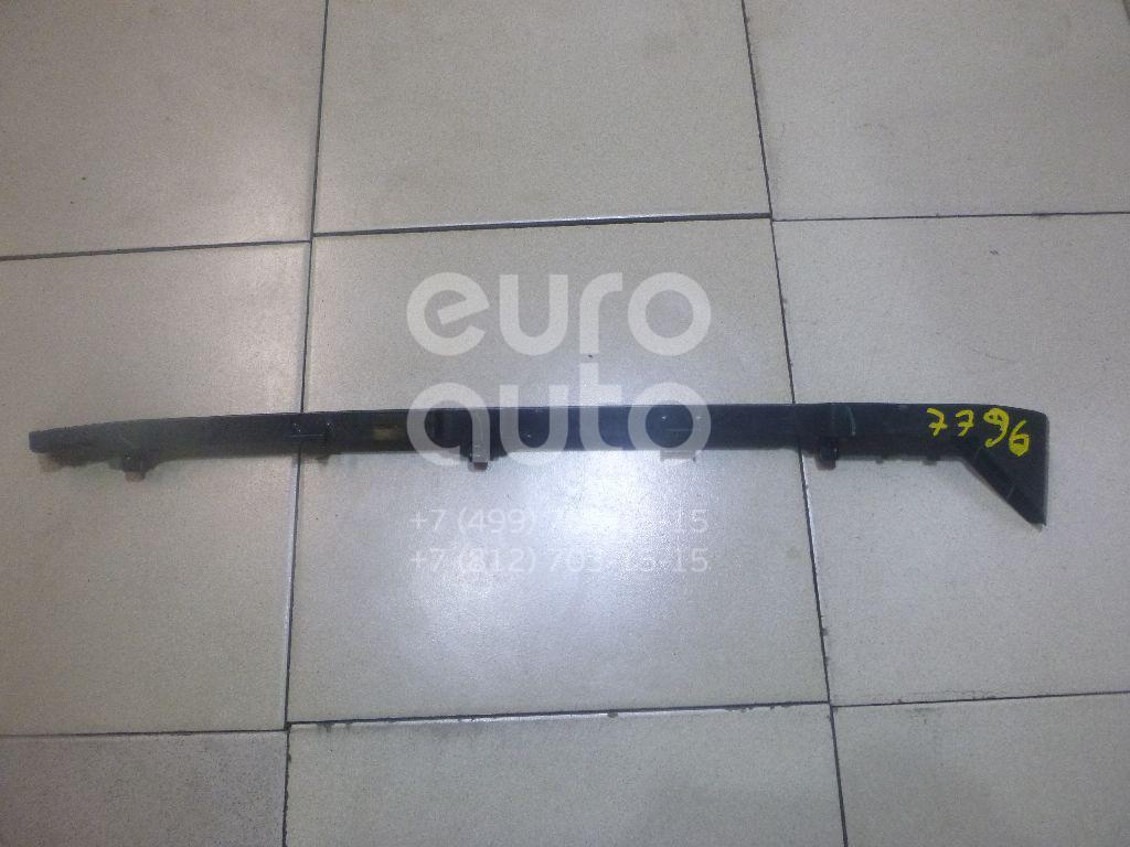 Купить Кронштейн заднего бампера левый Honda Accord IX 2013-; (71598T2AA01)